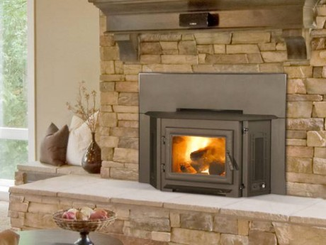 Woodstove Inserts Parkys Heating Amp Cooling
