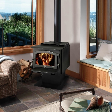 Republic 1750 Stove