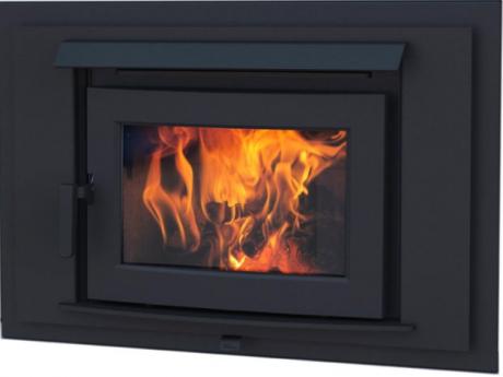 FP16 Zero Clearance Fireplace