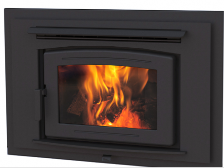 FP16 Arch Zero-Clearance Fireplace