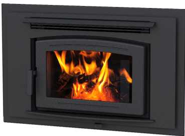 FP25 Arch LE Zero-Clearance Fireplace