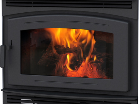 FP30 Arch LE Zero-Clearance Fireplace