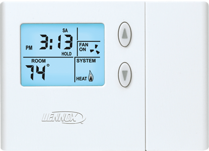 Comfortsense 3000 Thermostats