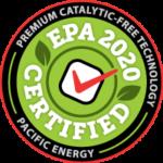 EPA2020 Certified