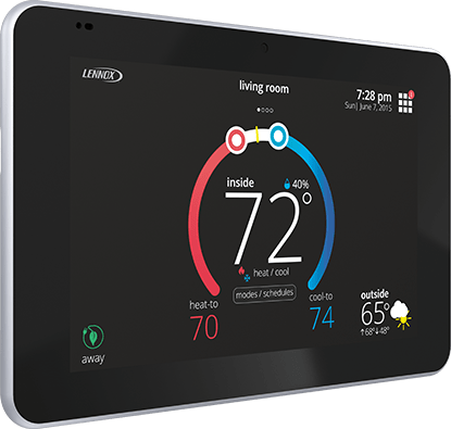 iComfort E30 Smart Thermostat