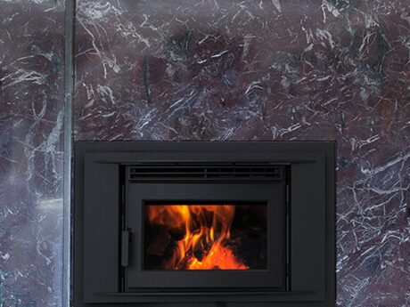 FP25 LE Zero-Clearance Fireplace